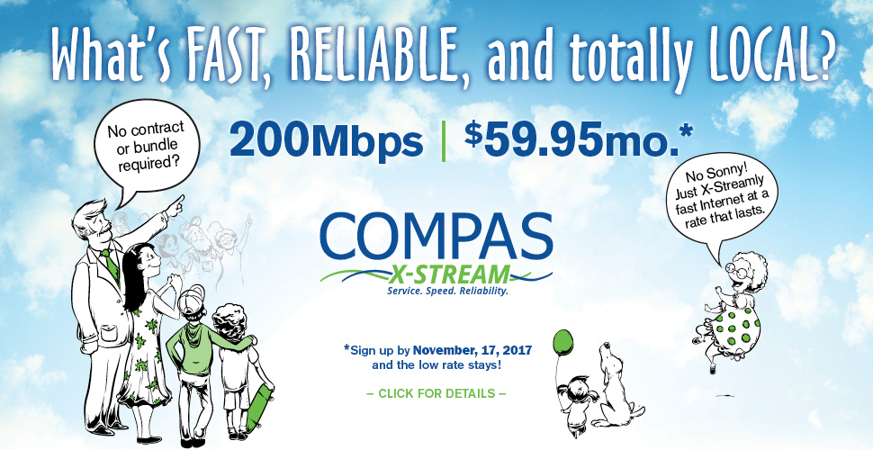 200mbps for $59.95